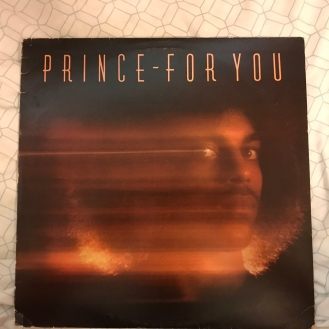 For You front cover