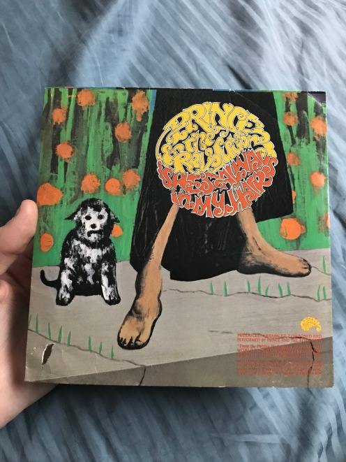 B-side art