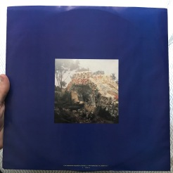 Record two inner sleeve