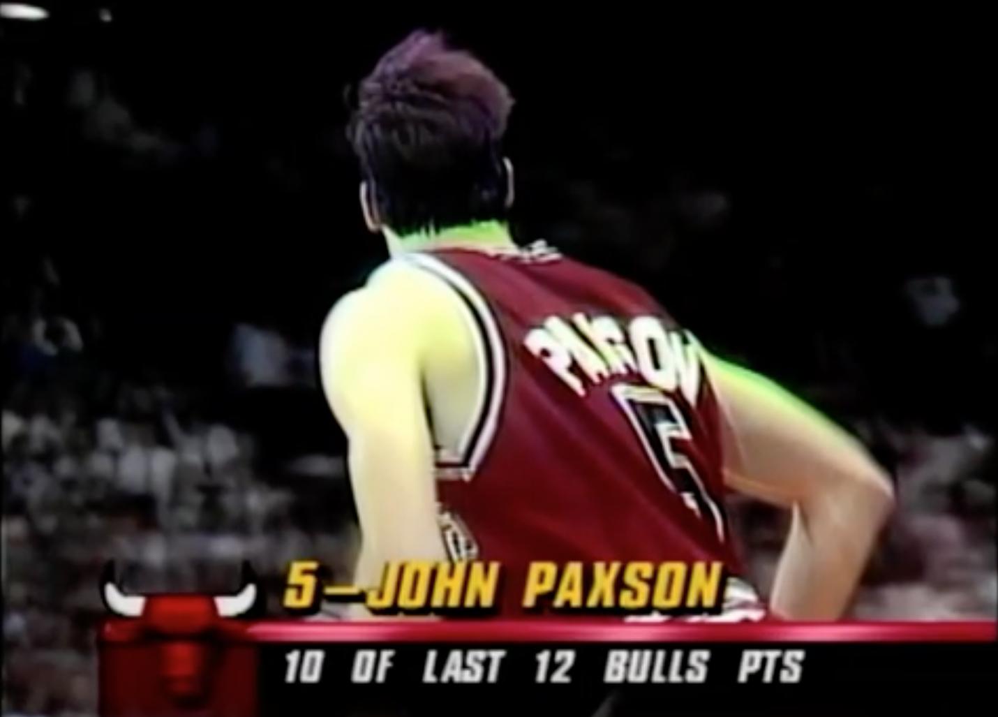 '91 Finals Game 5