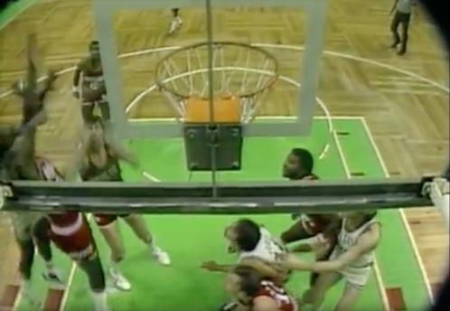 '81 Finals Game 1
