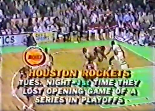 '81 Finals Game 2